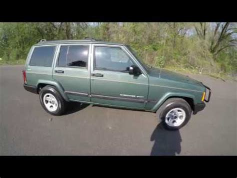 2000 Jeep Sport Reviews by 4k Review 2000 Jeep Sport Test Drive And