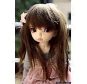 Doll Girl Little Barbie Cute Innocent Alone