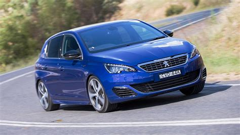 peugeot new cars 2016 peugeot 308 gt diesel 2016 review carsguide