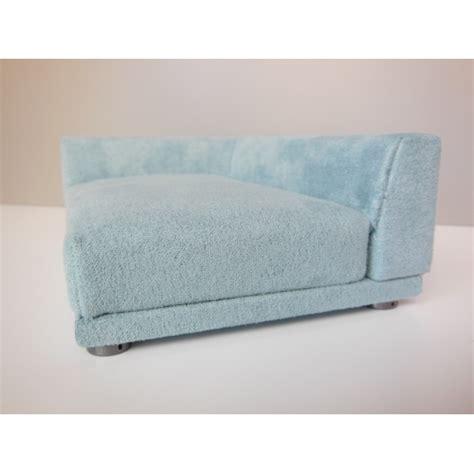 seafoam sofa modern dollhouse furniture m112 pods uno sofa in