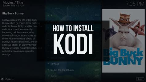 how to install kodi on firestick easy step by step with screenshots to set up kodi on your tv stick in 10 minutes books how to install kodi install kodi on stick android