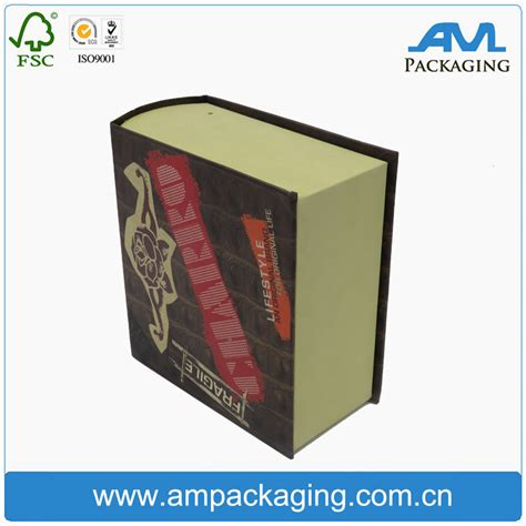 gift of the shaper book one of the highglade series books book shape gift box products am packaging company limited