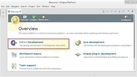 jni tutorial linux c tutorial eclipse cdt jni java native interface