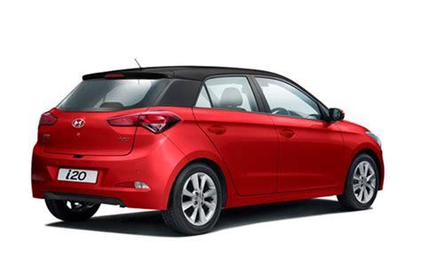 i 20 hyundai price refreshed 2017 hyundai i20 prices revealed autocar india
