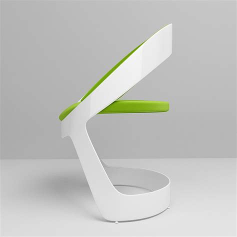 stylish modern chair designs by martz edition a stylish collection of modern curved chairs with organic
