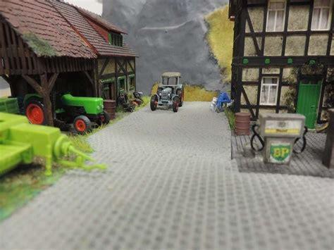 werkstatt diorama landmaschinen werkstatt diorama modellbau community