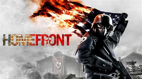 home front homefront the revolution hd wallpapers free