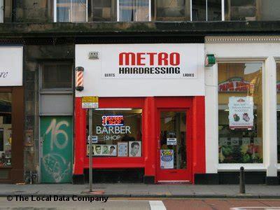 barber reviews edinburgh hairdressers in newington hair salons