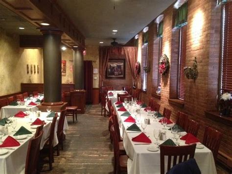 restaurants with rooms rochester ny dining room picture of pane vino rochester tripadvisor