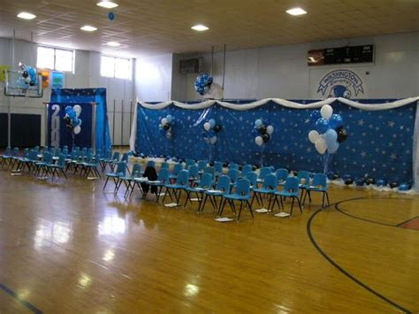 graduation room decorations pvc stage backdrop or room divider do it yourself