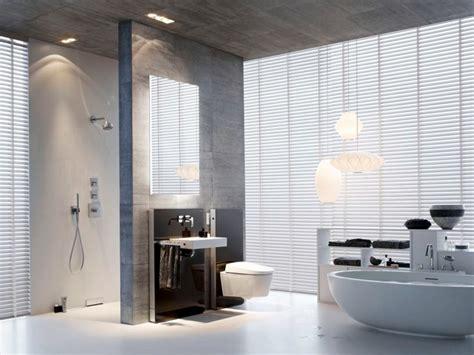 bathroom inspirations with geberit aquaclean geberit