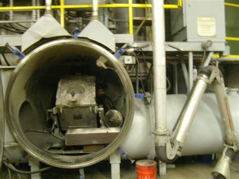 induction heating vacuum furnace vacuum melting and eutectix