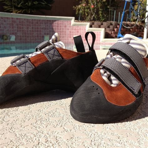 custom climbing shoes ryobi nation projects