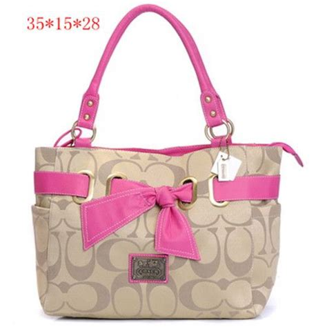 Coach Bag 627 pin pink coach purse image search results on