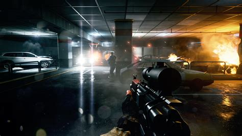 Battlefield 3 Pc preparing your pc for battlefield 3 article page 1 eurogamer net