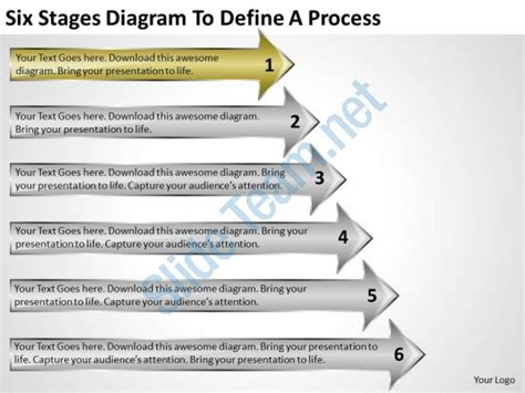 Business Diagrams To Define Process Powerpoint Templates Ppt Backgrounds For Slides Define Template In Powerpoint