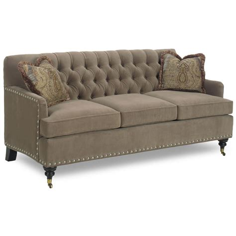 temple couch temple 4300 70 gunner sofa discount furniture at hickory