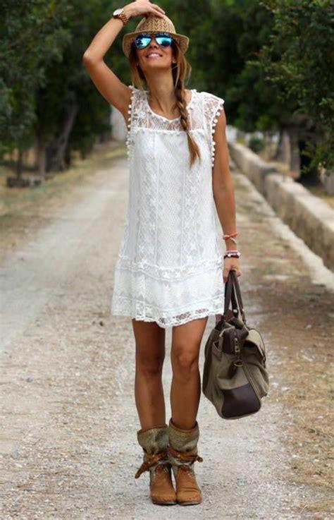 Style Boheme Chic Robe - comment adopter le style boheme chic archzine fr
