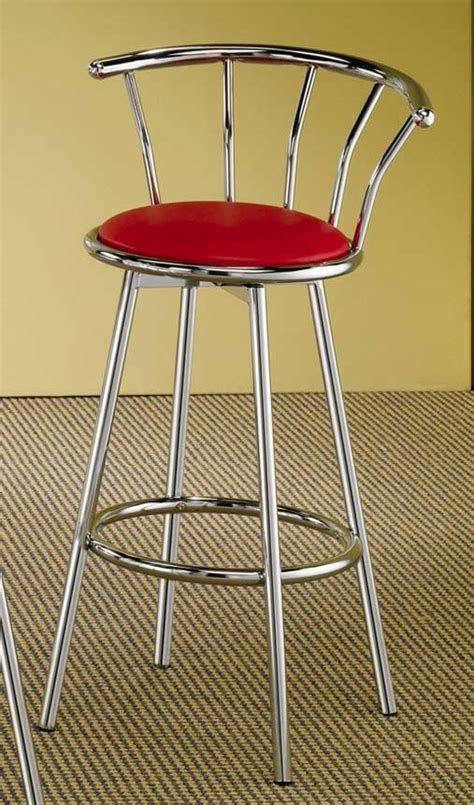 29h bar stool 50s retro style bar stools