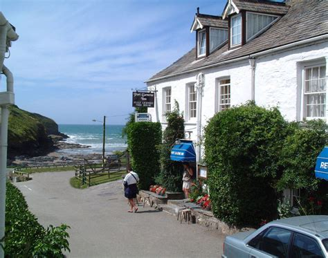 rockies self catering cottage in port isaac