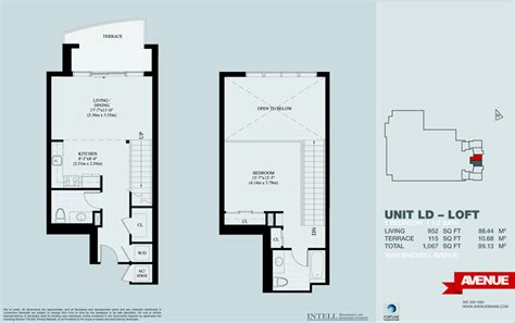 1060 brickell floor plans 1060 avenue at brickell condo floor plans
