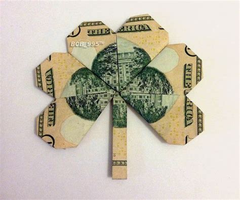 10 Dollar Bill Origami - 29 best images about origami money on dollar