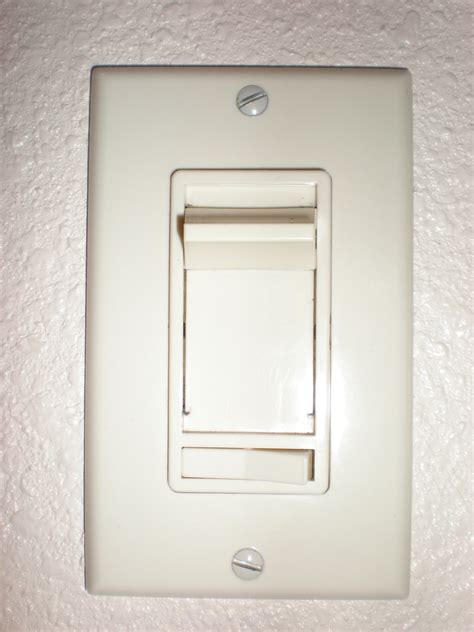 file electric residential lighting dimmer switch jpg
