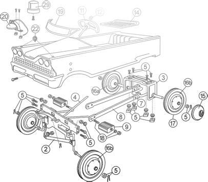 2001 gas club car wiring diagram 2001 wiring