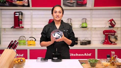Link Mini Food by Kitchenaid 174 3 5 Cup Food Chopper