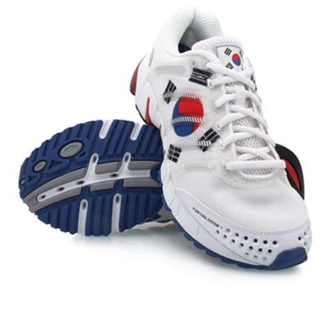 korean running shoes k swiss k ona korea mens running shoes korean flag