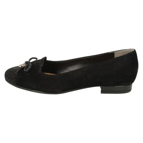 flat wide shoes dal flat wide fitting flat shoes seneca ebay