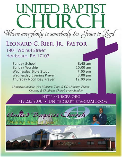 best photos of free church flyer design templates free