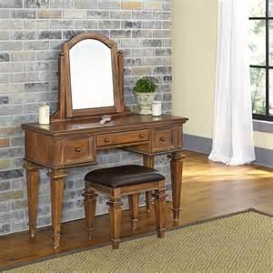 Bedroom Vanity Sets With Drawers Vintage Vanity Set Mirror And Bench Storage Drawers