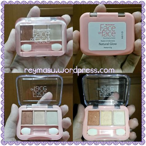 Warna Eyeshadow Viva rivera reymasu