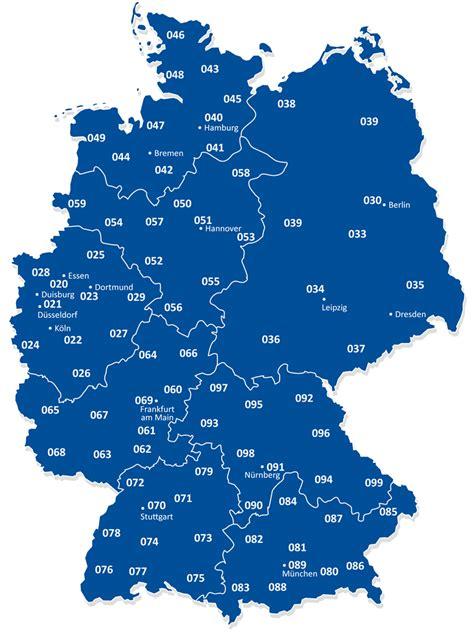 Deutsches Büro Grüne Karte Telefonnummer by Landkartenblog Telefonvorwahlkarte Deutschland Das