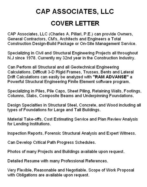 company profile cover letters madrat co