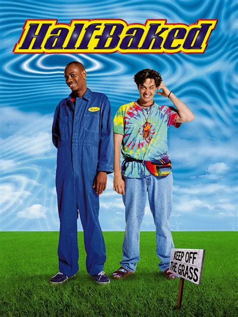 Half Baked On The by Eclectic Boredom Delayed Reaction Half Baked