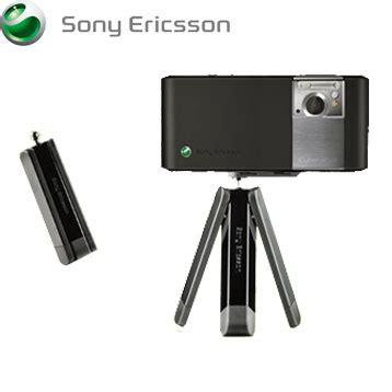 Tripod Sony Xperia sony ericsson im502 phone tripod