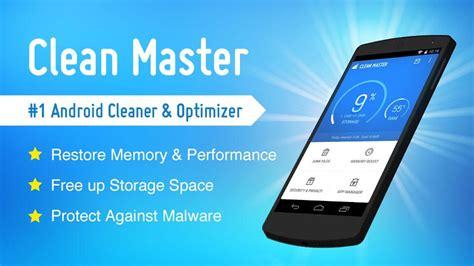 clean master apk terbaru clean master cleaner apk versi terbaru