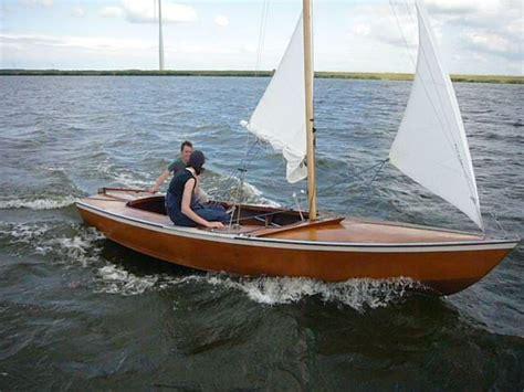 open houten zeilboot open zeilboten 2dehandsnederland nl gratis tweedehands