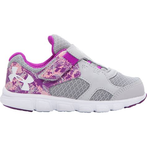 armour toddler shoes armour toddler thrill running shoes athletic
