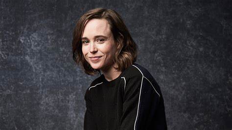ancestry com commercial actress ellen ellen page joins umbrella academy series at netflix