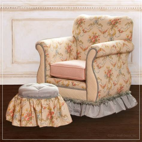 shabby chic chair and ottoman shabby chic ottoman 28 images shabby chic oversized