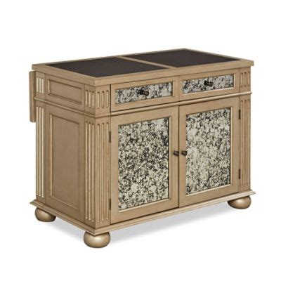 orleans kitchen island with marble top buy home styles the orleans kitchen island with marble top from bed bath beyond
