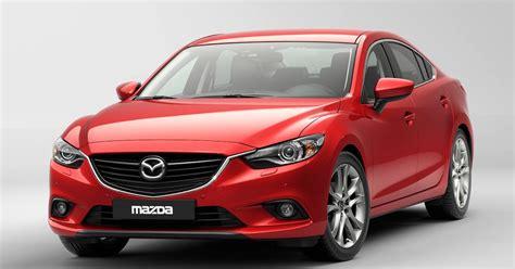 Pedal Gas Manual Trd Mobil Mazda Cx 5 Cx 7 Diskon 1 harga dan spesifikasi all new mazda 6 terbaru 2013 jendela kita