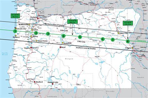 map of oregon pdf oregon zone map scopedawg