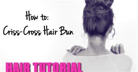 cute hairstyles hair tutorial with twist crossed curly cute bun hairstyles criss cross updos for medium long