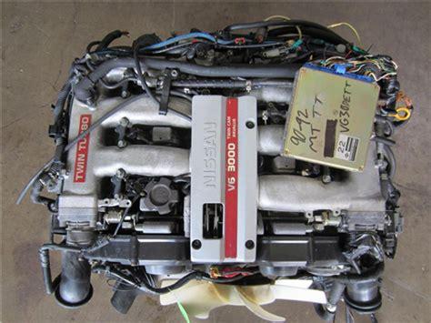 nissan zx engine  sale