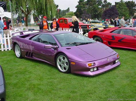 image gallery 1995 lamborghini diablo 1995 lamborghini diablo se30 gallery gallery supercars net