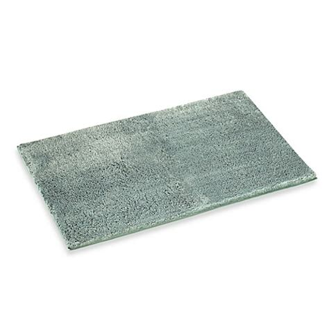 Kenneth Cole Bath Rugs Buy Kenneth Cole Reaction Home 27 Inch X 45 Inch Bath Rug In Basil From Bed Bath Beyond